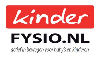 Logo Baby en Kinderfysiotherapie