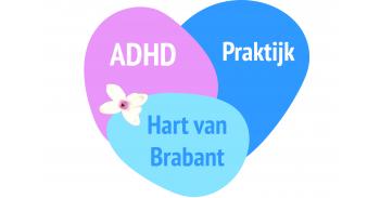 Logo ADHD begeleiding